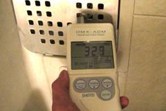 臭気測定器