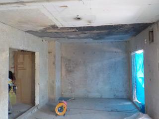 部屋1の奥からのアフター